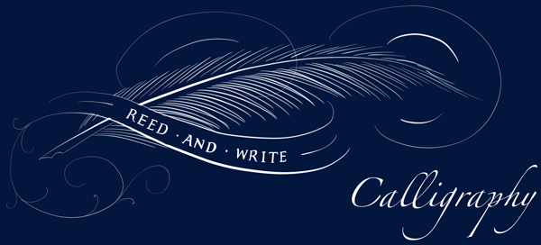 Reed and Write logo